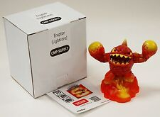 Skylanders Giants ERUPTOR Lightcore Figure+Code NEW in Box Wii-U PS3 3DS Xbox360