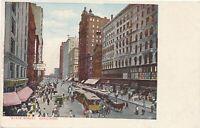 CHICAGO IL - State Street - udb (pre 1908)