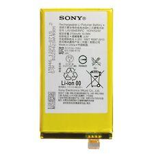 100% ORIGINAL SONY LIS1594ERPC AKKU ACCU BATTERY Sony Xperia Z5 Compact XA Ultra