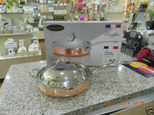 Chasseur Copper Cookware