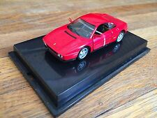 Hot Wheels - Ferrari F512M Red 1:43 NEW