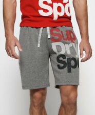 Superdry Mens Athletico Shorts