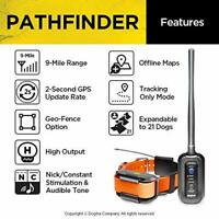 Pathfinder Extra Collar - Orange