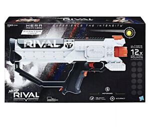 Nerf Rival Phantom Corps Hera MXVII-1200 Brand new blaster NIB