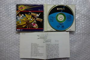 Dragon Breed Irem Original Soundtrack Music CD OST Japan