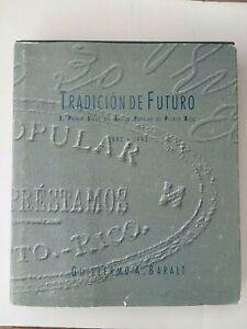 Puerto Rico Book El Primer Siglo Del Banco Popular De Puerto Rico