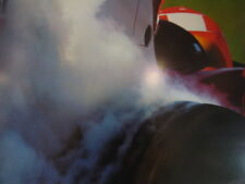 Poster Marlboro Ferrari F2004 2004 #1 Michael Schumacher (GER) Smoke extra dik