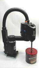 Seiko Epson E2c351s Ul 4 Axis Robot Arm 00835 Manipulator 052004