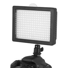 216 LED Ultra High Power Video Light Panel For Canon & Nokia Cameras/Camcorders