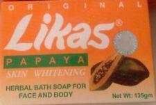 X3 LIKAS PAPAYA SOAP - 135g