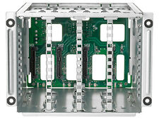 726547-b21 Ml350 Gen9 8lff Hot Plug Drive Cage Kit Enclosure HP HPE