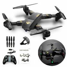 TIANQU XS809W 2.4G 4CH RC Quadcopter Altitude Hold 2MP WiFi Camera RC Drone RTF