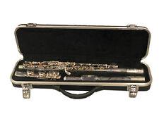 Querflöte Blas Instrument Quer Flöte Musik Instrument