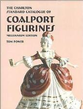 60% OFF Coalport Figurines: The Carlton Standard Catalogue Millennium Edition