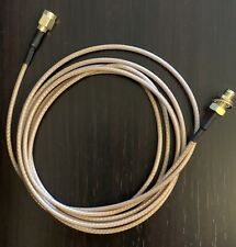~2m 180cm Short WiFi Antenna EXTENSION Cable Lead Wireless RP SMA UK Seller