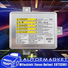 For 2004-2006 Acura TSX Xenon Headlight HID BALLAST Module Control Inverter Unit