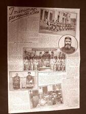 Missionari cristiani perseguitati Cina nel 1930 Padre Giovanni Soggiu Hinganfu
