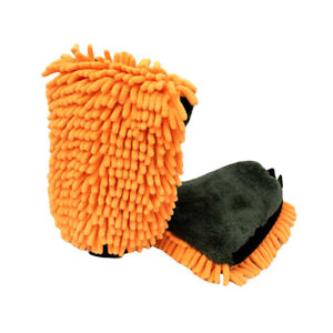 Wash Waterproof Glove Washing Tool Car Cleaning Glove for Car Home Kitchen