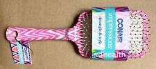 Conair Impressions Detangle & Style Paddle Hair Brush Hairbrush