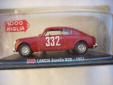 MILLE MIGLIA LANCIA AURELIA B20  1951 scala 143