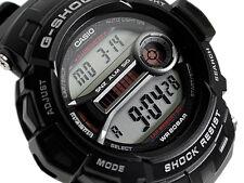 CASIO G-SHOCK GD-200-1 Digital Watch