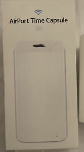 Apple Airport Time Capsule 2TB, External (ME177Z/A) Hard Drive