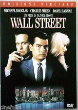 Dvd Wall Street - Edizione Speciale di Oliver Stone 1987 Usato