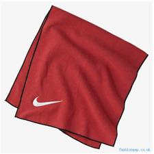 "New Nike Tour Microfiber Golf Towel Waffle Weave design 19"" X 41"" 48 X 104cm RED"