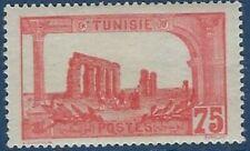 TUNISIE 106 - Neuf ** sans ch