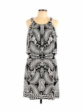 New listing Style&Co Women Black Casual Dress L