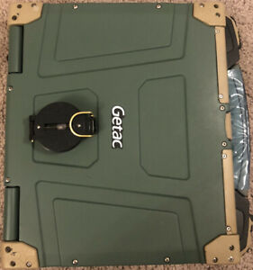 Getac Rugged  B300 NATO Special Forces