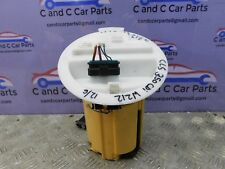 Mercedes W212 CLS 350 CDI Fuel Pump A2124700194 12/6