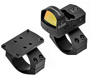 Burris Scope Tube Fast Fire Red Dot Reflex Sight Mount 30mm 410338
