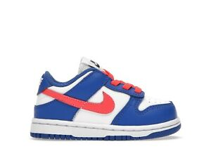Dunk Low (TD) Bulk ONLY ORDER IF DISCUSSED