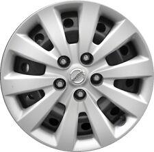 "Nissan SENTRA (2013-2017) OEM 16"" WHEEL COVER / HUBCAP"