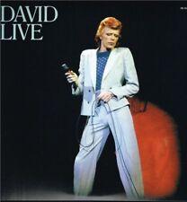 David Bowie : Live At The Tower Philadelphia (2005 Mix) - LP Vinyl 33 RPM 2016
