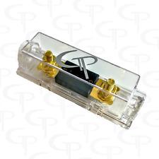 ANL Fuse block GP Car Audio w/ 400 amp FUSE