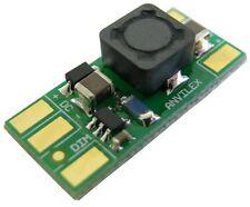 1 Stk. Konstantstromquelle (KSQ) CCS2-450-HV48 für 450mA Hochleistungs-LEDs