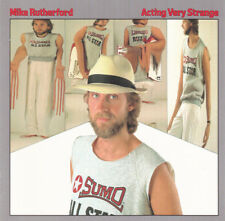 Mike Rutherford – Acting Very Strange CD