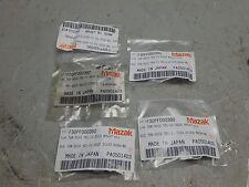 NEW - LOT OF (5) MAZAK OILES BUSHINGS_F30PF000390_70B-2010_701-11-2010