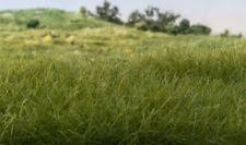 Woodland Scenics FS623 Static Grass Light Green 7mm