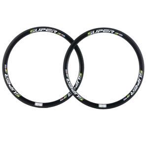 Superteam Carbon Rims 38mm Depth 23mm Width Road Bike Rim Climbing Bicycle Rims
