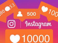 Instagram followers - No password ✅ 5k ✅
