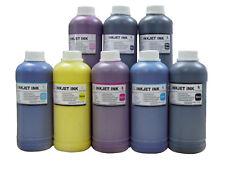8x500ml Pigment Ink UltraChrom K3 for Epson 2880/3880/4880/7880/9880/7600/9600