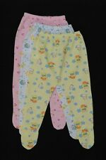 Pantalon à pied fille Taille 3 mois NEUF