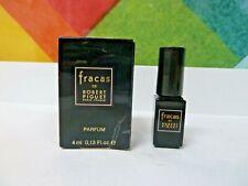 NEW IN BOX FRACAS By Robert Piguet Classic Original PERFUME Mini 4 ml / 0.13
