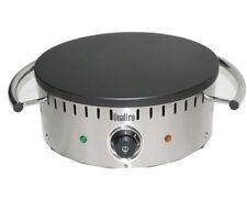 Quattro Top Quality Round Crepe Machine Ultra Fast Heat Up