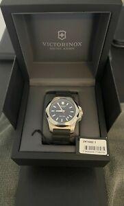 Victorinox INOX Swiss Made Watch - Excellent Condition - inc Warranty