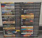 Nintendo GameCube Black Label Games You Pick & Choose Video Game Lot - B