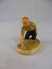 Sebastian Miniature Sml-068 Fisherman's Wife without Title Marblehead